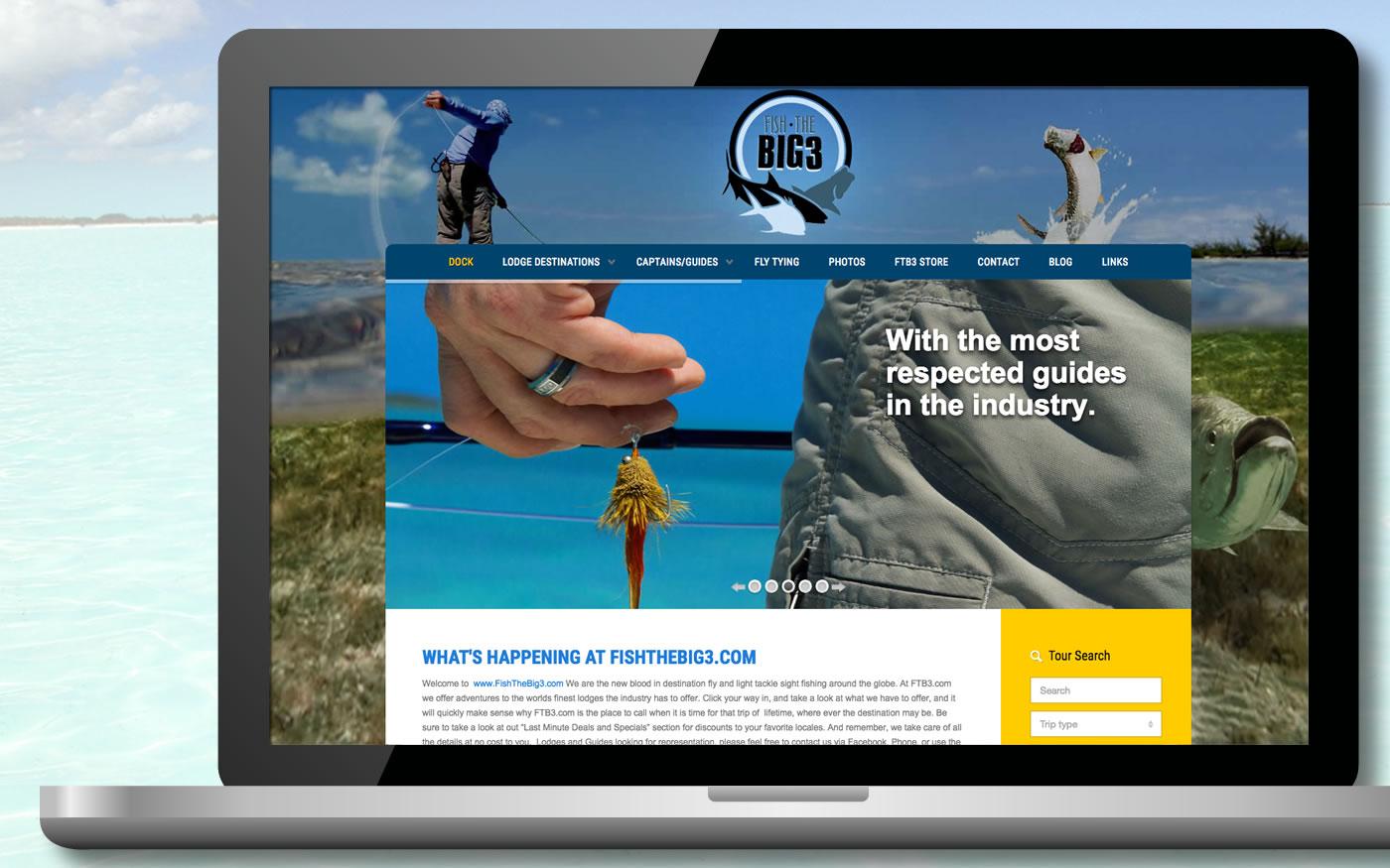 Web Site Design + Development